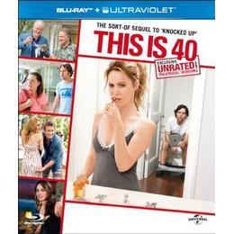 This Is 40 (Blu-ray + UV Copy) [2013]